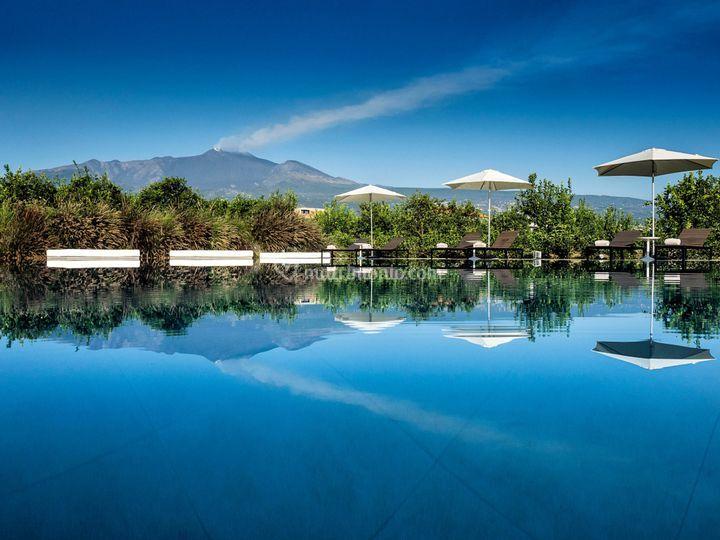 Ramo d'Aria Etna Country Hotel
