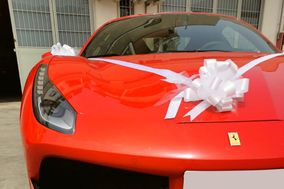 Manzari Luxury Car