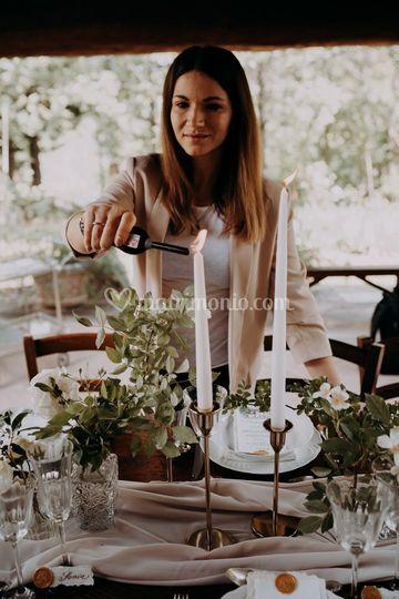 Elena Di Placido Wedding Planner