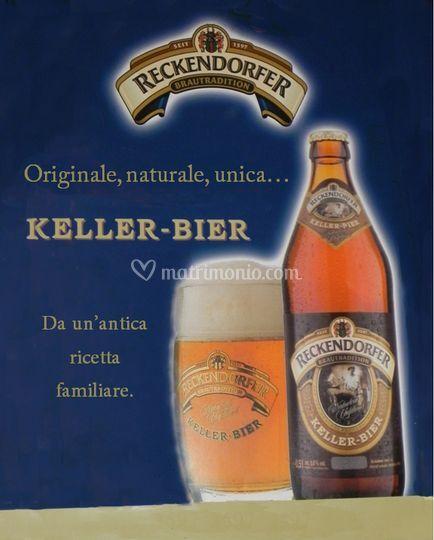 Keller bier