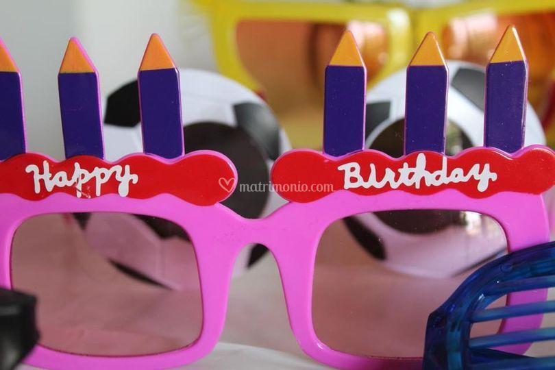 Per il tuo compleanno