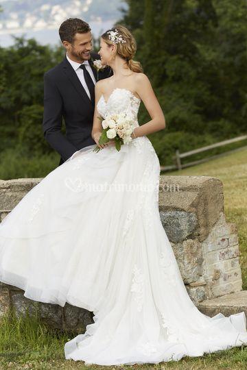 Amigoni Sposa