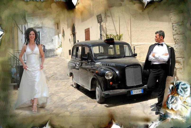 Francesco & Caterina