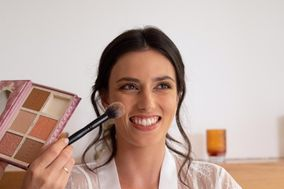 Alexandra Ribeiro Makeup