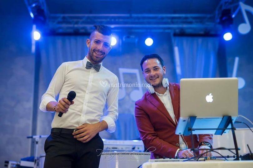 Leonard e Damiano Show Event