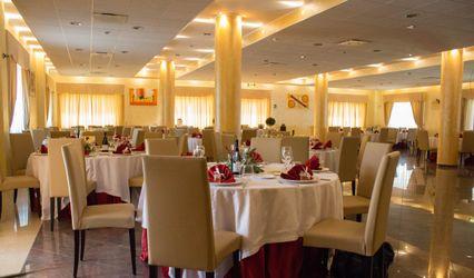 Hotel Ruffirio 1
