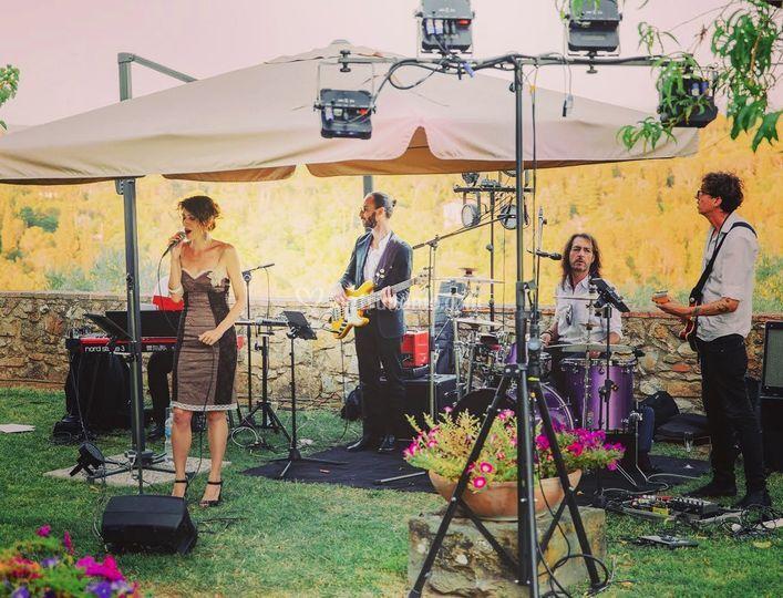 Pop Jazz Quintet