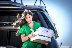 Gaia Melpignano Wedding & Luxury Events