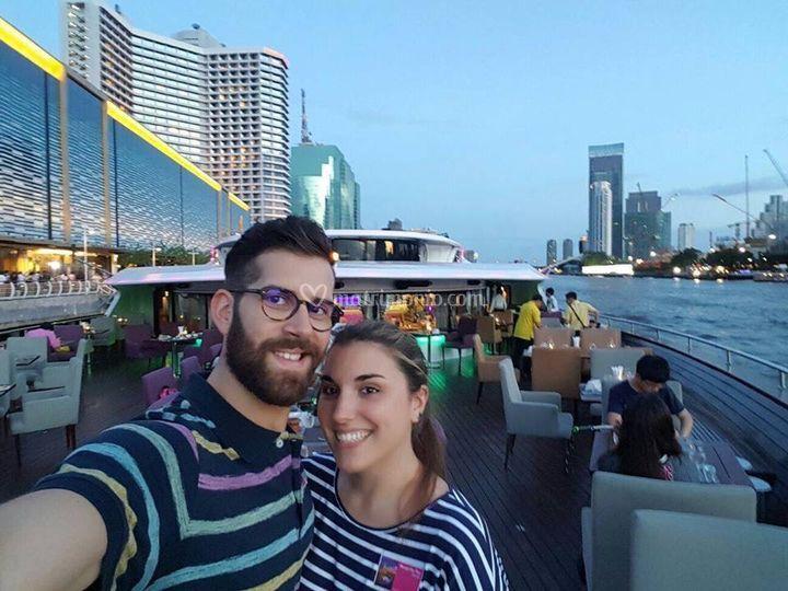 Bangkok + Tour delle Isole