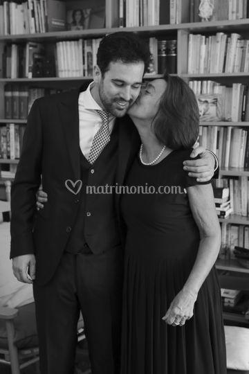 Sposo e madre