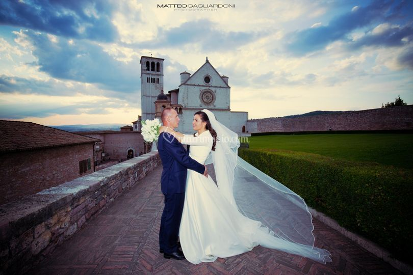Wedding Assisi