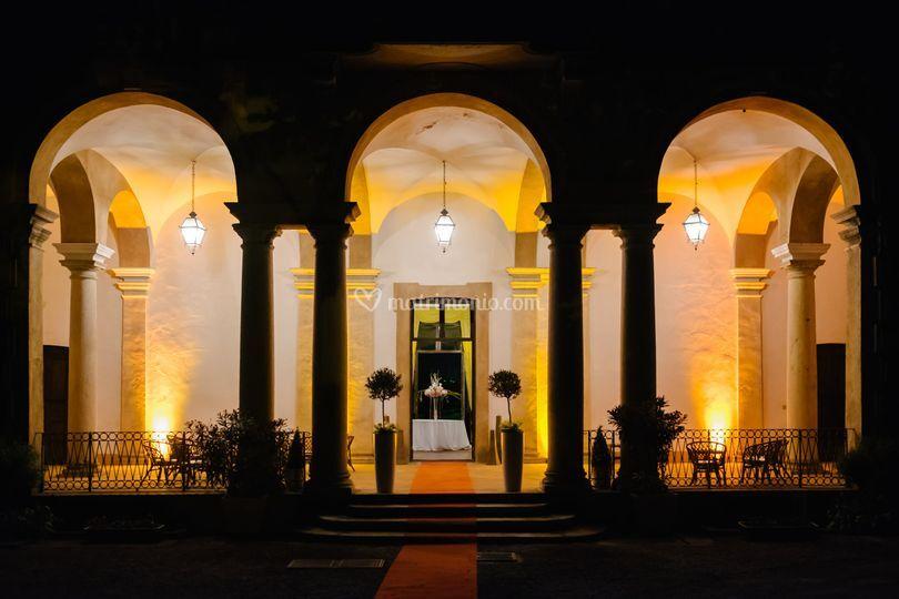 Villa Resta Mari