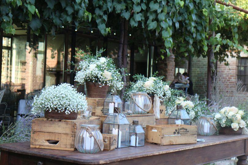 2476d1b499ce Bettini Silvia wedding design   events
