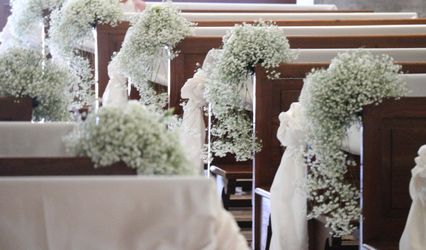 Bettini Silvia wedding design & events