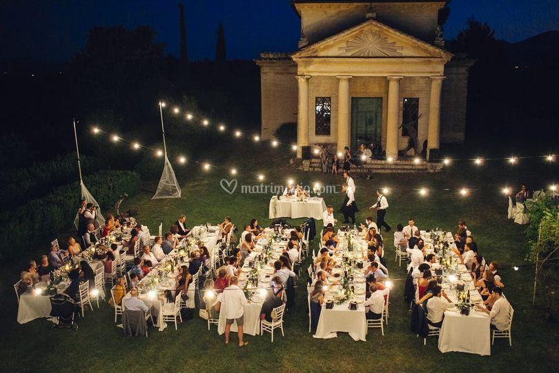 Matrimonio a Spoleto