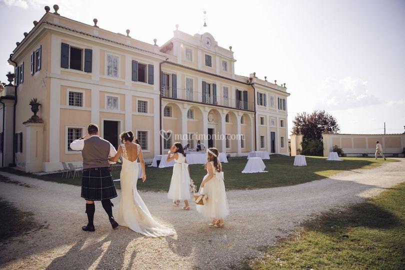 Matrimonio Spoleto