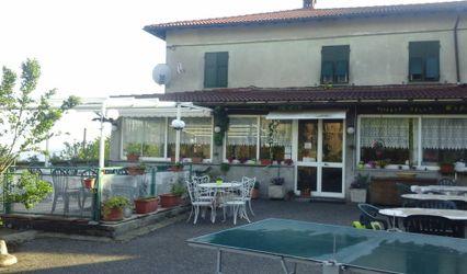 Osteria della Bastia 1