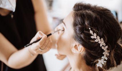 Susan Sternini Makeup Artist