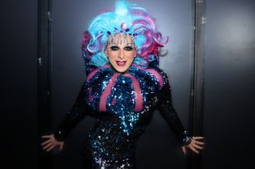 Janina Star - Spettacolo Drag Queen