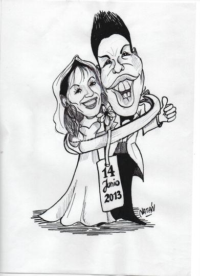 Vanina y Daniel-2