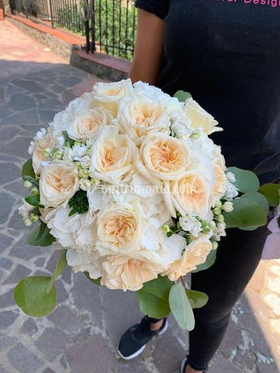 Allestimenti - Maria Mannino Floral Designer