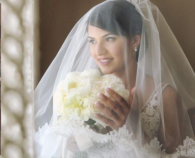 Maria Mannino Floral Designer