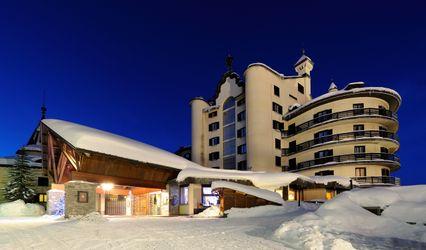 Hotel Principi di Piemonte Sestriere 1
