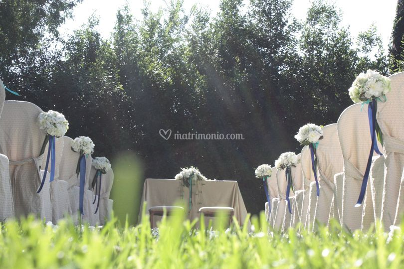 Bouquet per giardino
