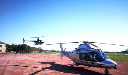 FlyVenice - Helicopter Services