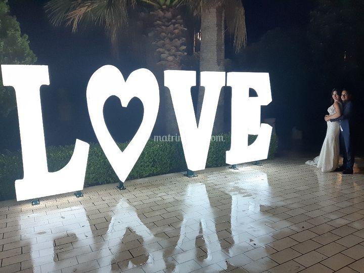Love Etna Palace