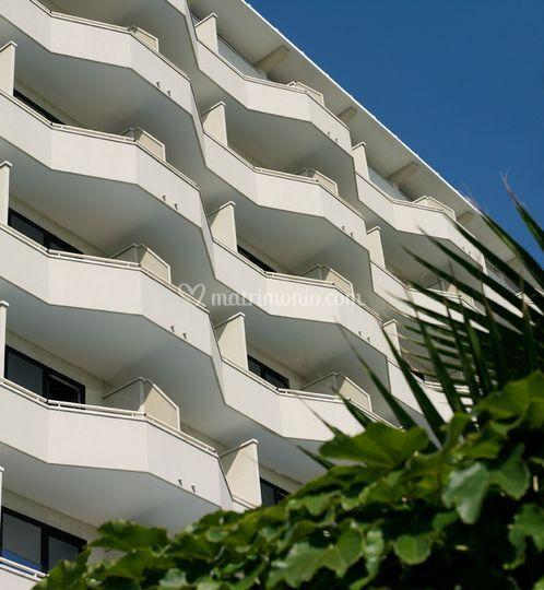 Hotel Sporting A Rimini