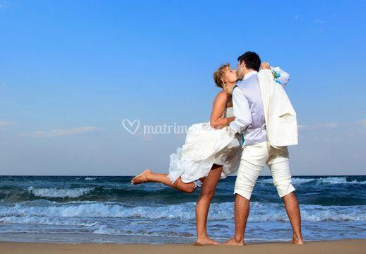 Matrimonio Spiaggia Rimini : Mojito beach