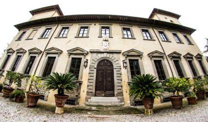 Villa Medicea Ammiraglio