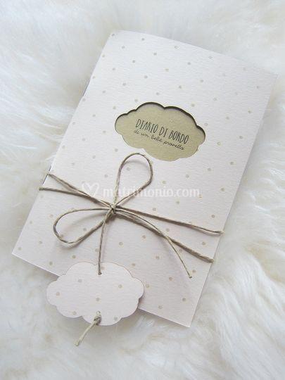 Quaderno del bebè