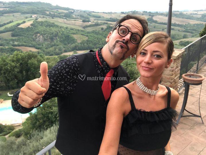 Wedding con Letizia Burnelli