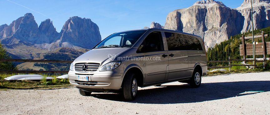 Cortina Car Service