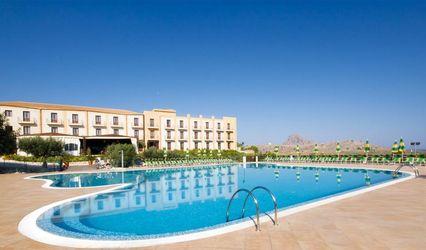 Villa Zina Park Hotel 4