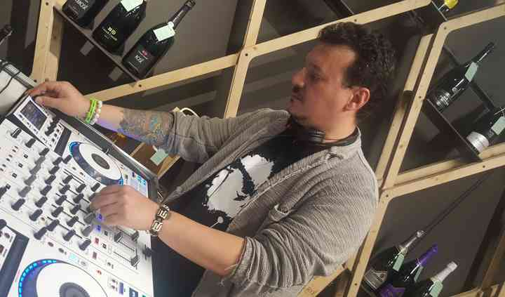 Marco Segafredo