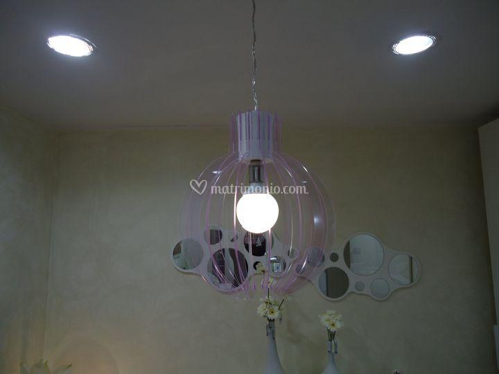 Lampadari da camera Caserta