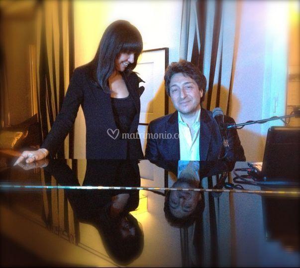 Renato e Ilaria