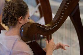 Jennifer Celtic Harp