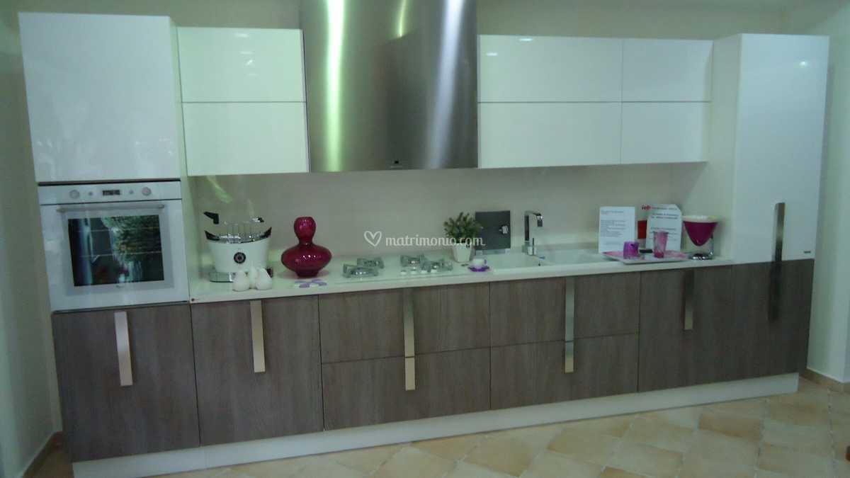 Cucine Moderne Caserta.Cucine Offerte Caserta Di Consales Arredamenti Foto 55