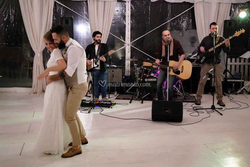 Il nostro ballo