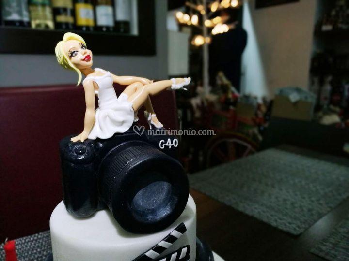 Art Cake Nicolosi