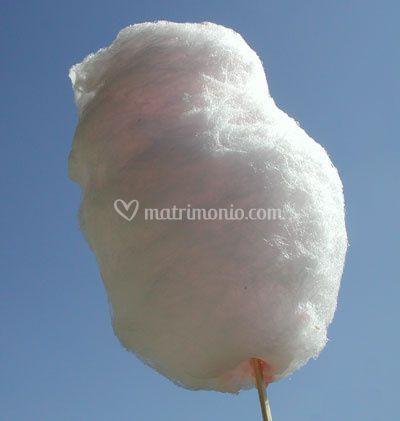 Zucchero filato!!!!