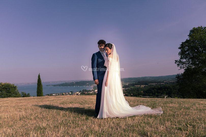 Matrimonio d'estate