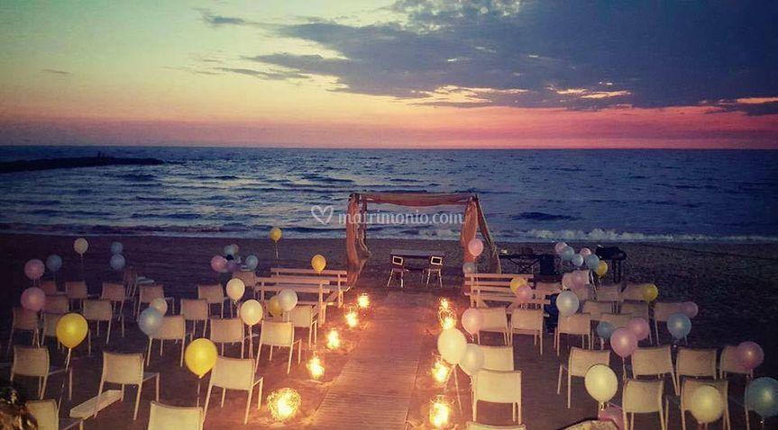 Matrimonio Spiaggia Sabaudia : Ristorante saporetti