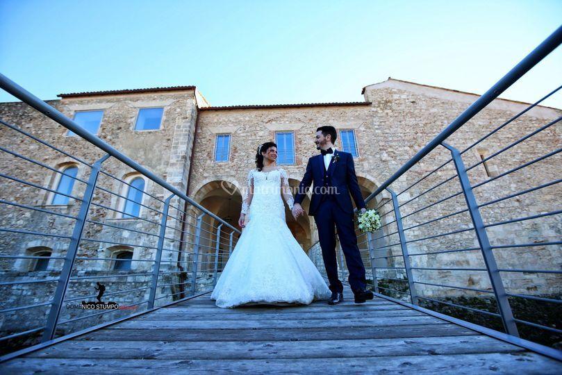 Giuseppe e Teresa