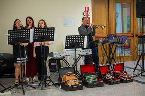 Maisto Family Band