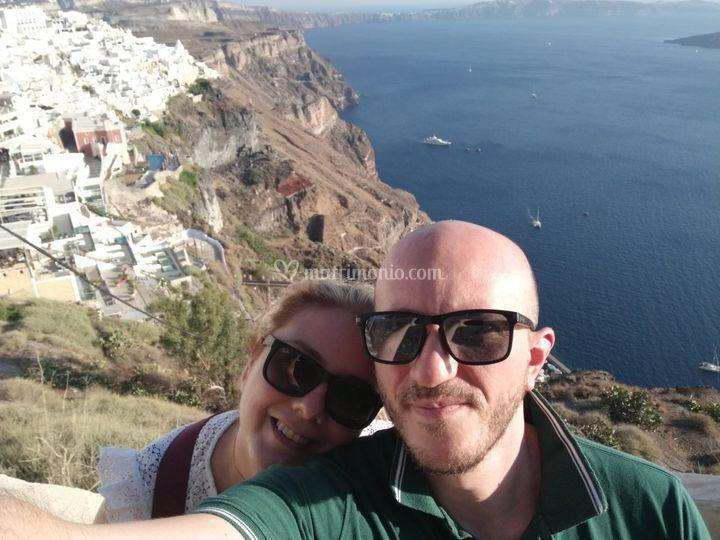 Domenico e Veronica